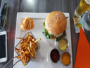 Byron Burger Bar Jarry
