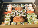 Sushi Shop Toulon